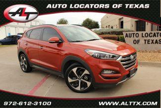 2016 Hyundai Tucson Limited in Plano, TX 75093