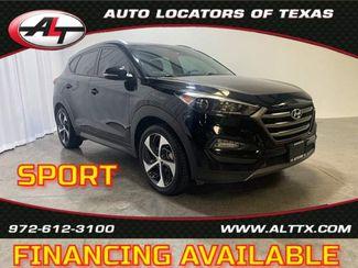 2016 Hyundai Tucson Sport in Plano, TX 75093