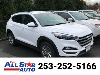 2016 Hyundai Tucson SE AWD in Puyallup Washington, 98371