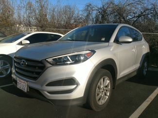 2016 Hyundai Tucson SE | San Luis Obispo, CA | Auto Park Sales & Service in San Luis Obispo CA