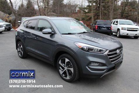 2016 Hyundai Tucson Sport in Shavertown
