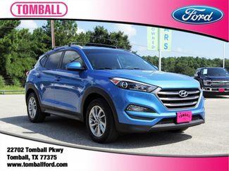 2016 Hyundai Tucson SE in Tomball, TX 77375