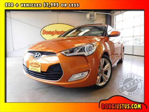 2016 Hyundai Veloster  in Airport Motor Mile ( Metro Knoxville ), TN