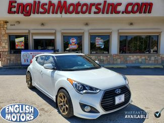 2016 Hyundai Veloster Turbo in Brownsville, TX 78521
