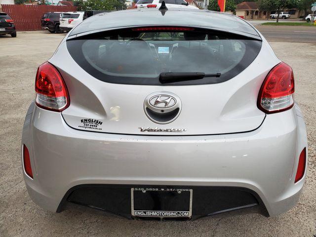 2016 Hyundai Veloster in Brownsville, TX 78521