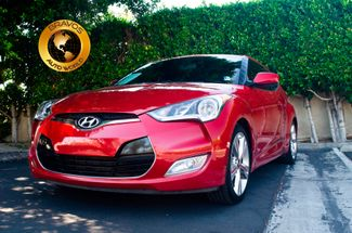 2016 Hyundai Veloster EcoShft DCT  city California  Bravos Auto World  in cathedral city, California