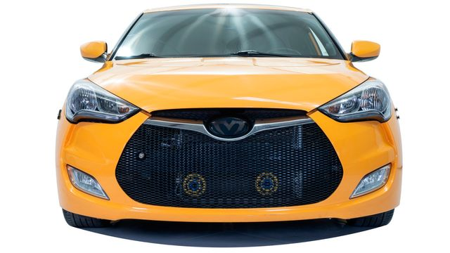 2016 Hyundai Veloster with Upgrades in Dallas, TX 75229