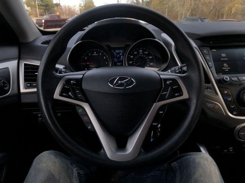 2016 Hyundai Veloster   in Bangor, ME