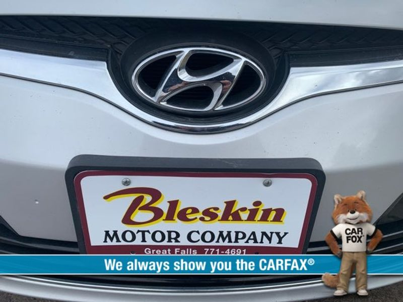 2016 Hyundai Veloster Base  city MT  Bleskin Motor Company   in Great Falls, MT