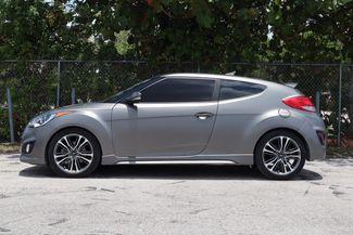 2016 Hyundai Veloster Turbo Hollywood, Florida 9