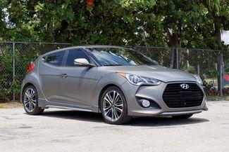 2016 Hyundai Veloster Turbo Hollywood, Florida 27