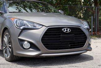 2016 Hyundai Veloster Turbo Hollywood, Florida 30