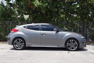 2016 Hyundai Veloster Turbo Hollywood, Florida 3