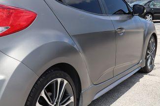 2016 Hyundai Veloster Turbo Hollywood, Florida 5