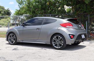 2016 Hyundai Veloster Turbo Hollywood, Florida 7
