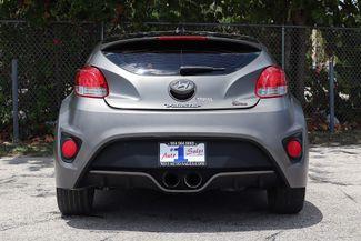 2016 Hyundai Veloster Turbo Hollywood, Florida 6