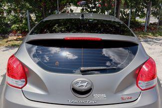 2016 Hyundai Veloster Turbo Hollywood, Florida 34