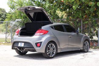 2016 Hyundai Veloster Turbo Hollywood, Florida 28