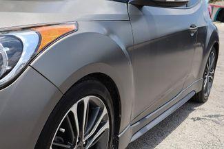 2016 Hyundai Veloster Turbo Hollywood, Florida 10