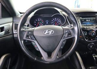 2016 Hyundai Veloster Turbo Hollywood, Florida 13