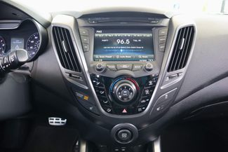 2016 Hyundai Veloster Turbo Hollywood, Florida 16