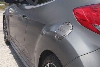 2016 Hyundai Veloster Turbo Hollywood, Florida 8
