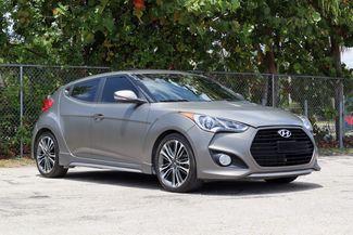 2016 Hyundai Veloster Turbo Hollywood, Florida 41