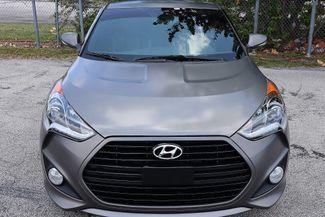 2016 Hyundai Veloster Turbo Hollywood, Florida 32