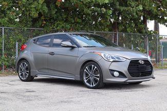 2016 Hyundai Veloster Turbo Hollywood, Florida