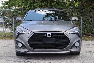 2016 Hyundai Veloster Turbo Hollywood, Florida 11
