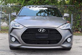 2016 Hyundai Veloster Turbo Hollywood, Florida 31