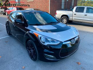 2016 Hyundai Veloster 1.6 in Knoxville, Tennessee 37917