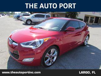 2016 Hyundai Veloster in Largo, Florida 33773