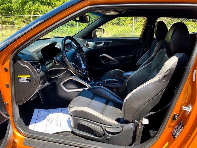 2016 Hyundai Veloster Turbo Madison, NC 18