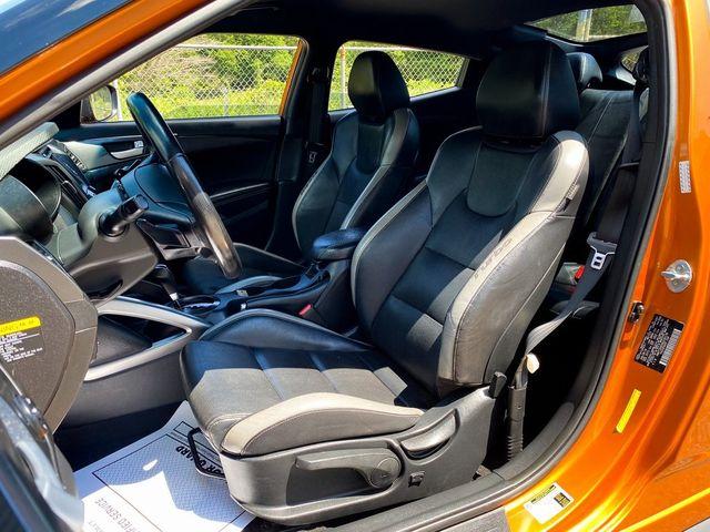 2016 Hyundai Veloster Turbo Madison, NC 19