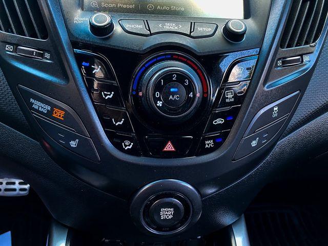 2016 Hyundai Veloster Turbo Madison, NC 24