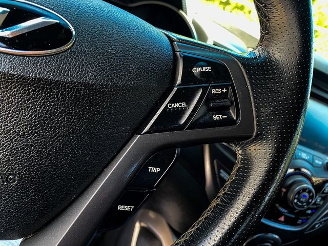 2016 Hyundai Veloster Turbo Madison, NC 28