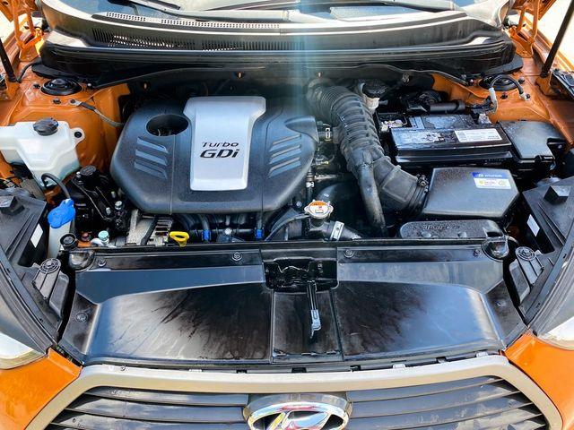 2016 Hyundai Veloster Turbo Madison, NC 32