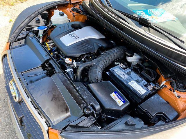 2016 Hyundai Veloster Turbo Madison, NC 33