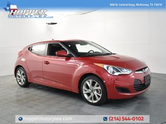 2016 Hyundai Veloster Base in McKinney, Texas 75070