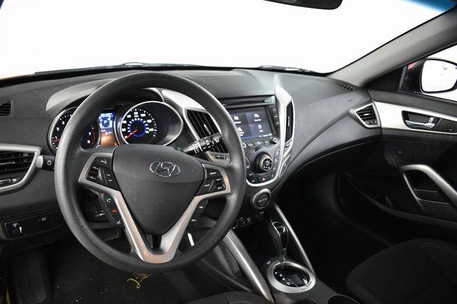 2016 Hyundai Veloster Base in McKinney, Texas 75070