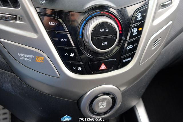 2016 Hyundai Veloster in Memphis, Tennessee 38115