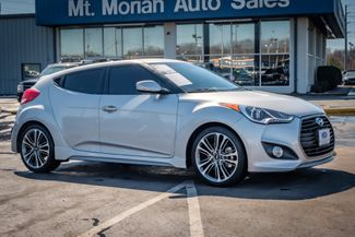 2016 Hyundai Veloster Turbo in Memphis, Tennessee 38115