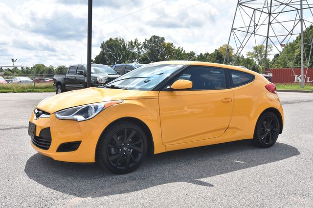 2016 Hyundai Veloster in Memphis, Tennessee 38128