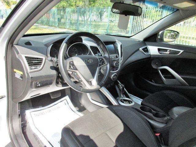 2016 Hyundai Veloster Miami, Florida 7