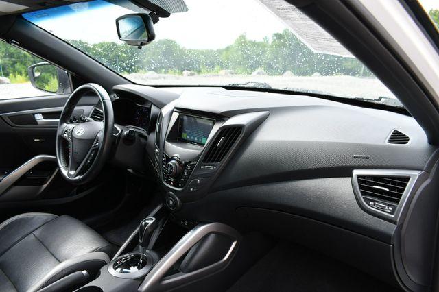 2016 Hyundai Veloster Turbo Naugatuck, Connecticut 11
