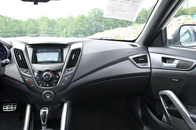2016 Hyundai Veloster Turbo Naugatuck, Connecticut 16
