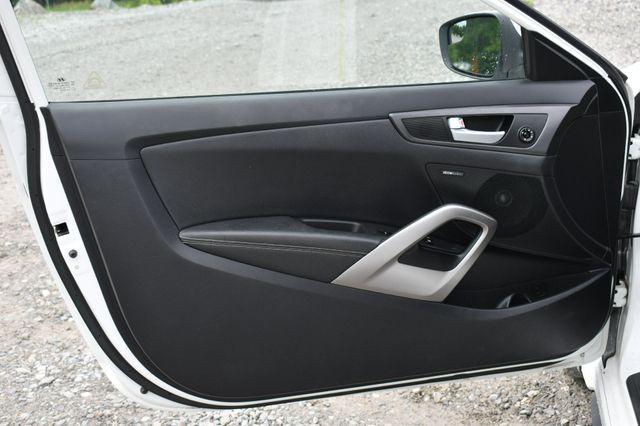 2016 Hyundai Veloster Turbo Naugatuck, Connecticut 18