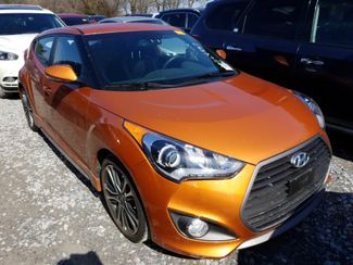 2016 Hyundai Veloster in Ogdensburg New York