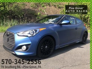 2016 Hyundai Veloster Turbo Rally Edition | Pine Grove, PA | Pine Grove Auto Sales in Pine Grove